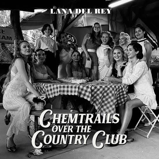 Magija novog albuma Lane Del Rey