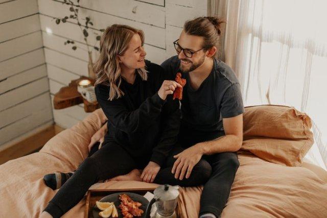 Živeti klasično romantično: Kad kuća postaje dom