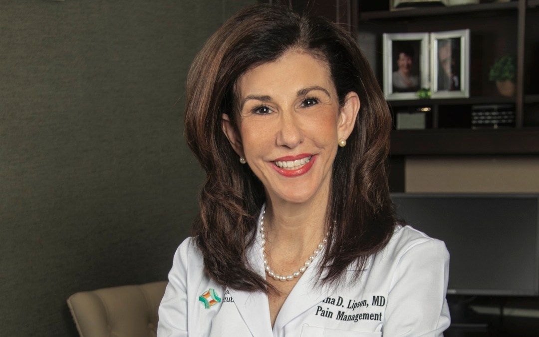 Dr. Ana Lipson Featured in Polk's Doc Talk 2019 Health Care Guide