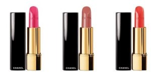 Chanel lipstick 2010