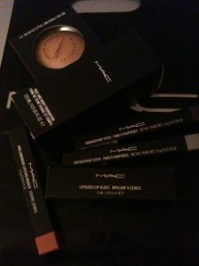 MAC Cosmetics Art Supples
