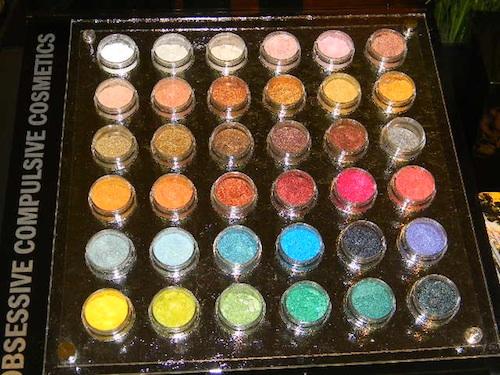 Obsessive Compulsive Cosmetics Eyeshadow