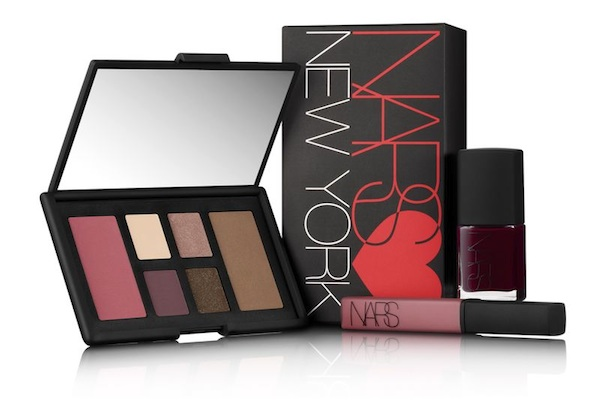 NARS Hearts New York City Set