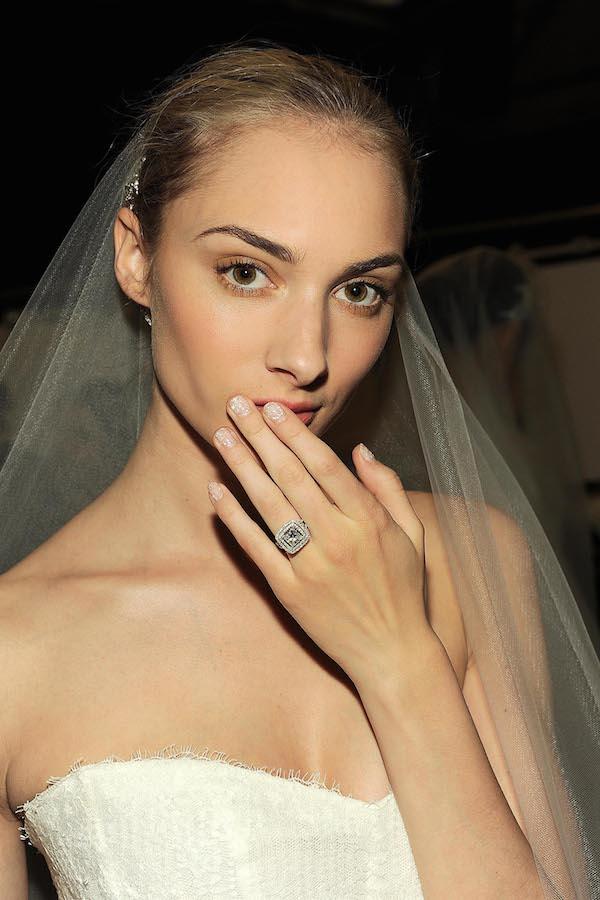 bridal manicures