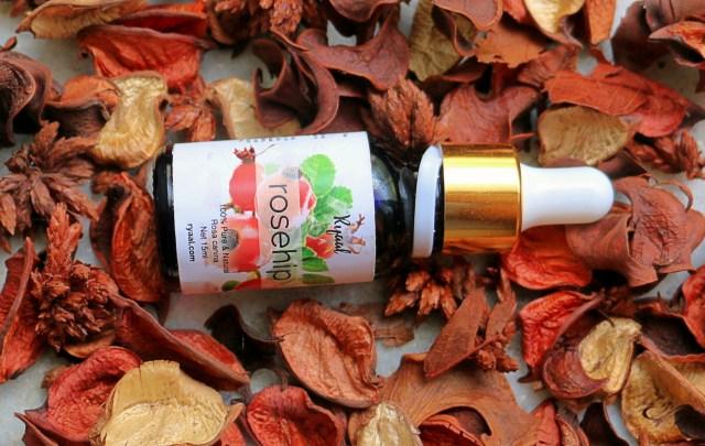 Ryaal Rosehip Seed Oil | Review