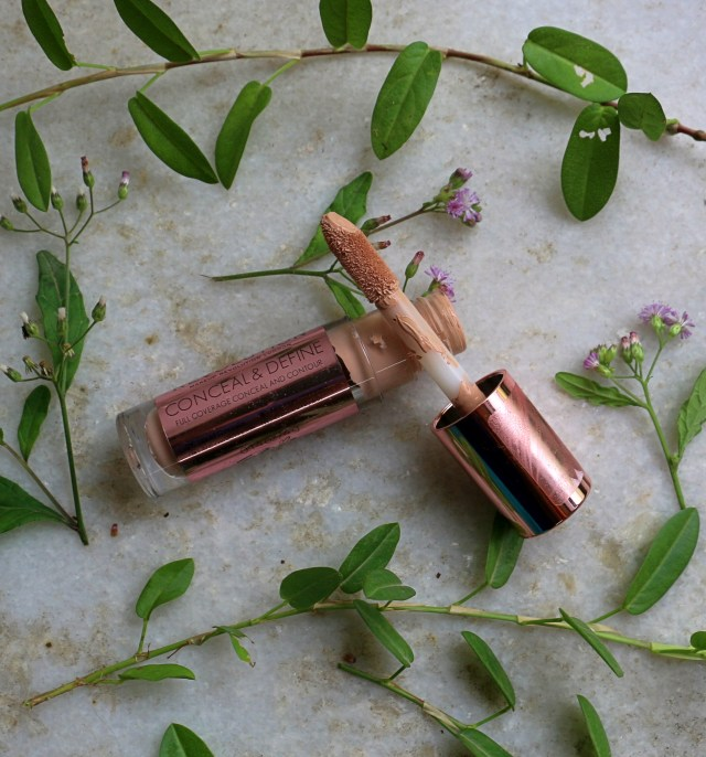 Makeup Revolution Conceal And Define Concealer - C9 | Review and Swatches