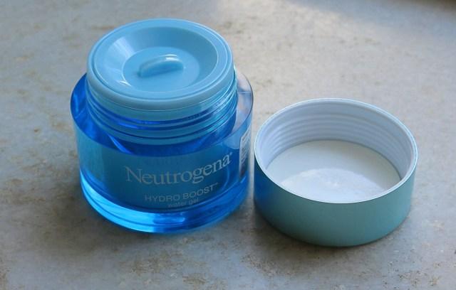 Neutrogena Hydro Boost Water Gel | Review