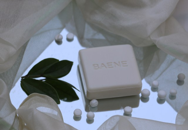 Baene Bath and Body Products | Review