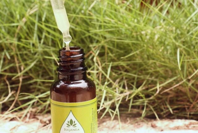Suganda Anti-Oxidant Face Serum | Review