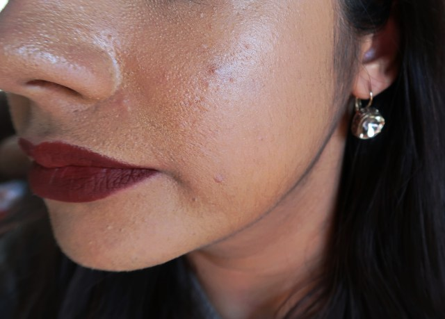 Lakme 9 to 5 Primer + Matte Perfect Cover Foundation | Review