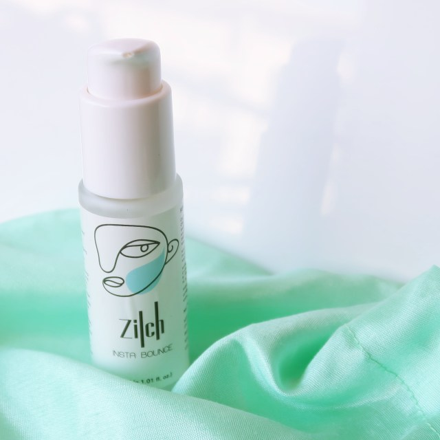 Zilch Insta Bounce Super Hydration Serum