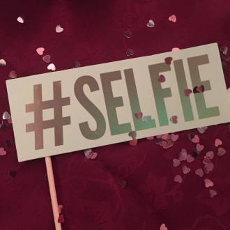 Selfie Props