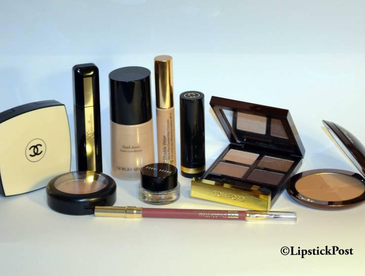 Top ten makeup 2015