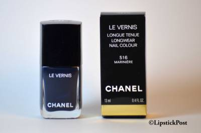 Smalto-Chanel-Mariniére