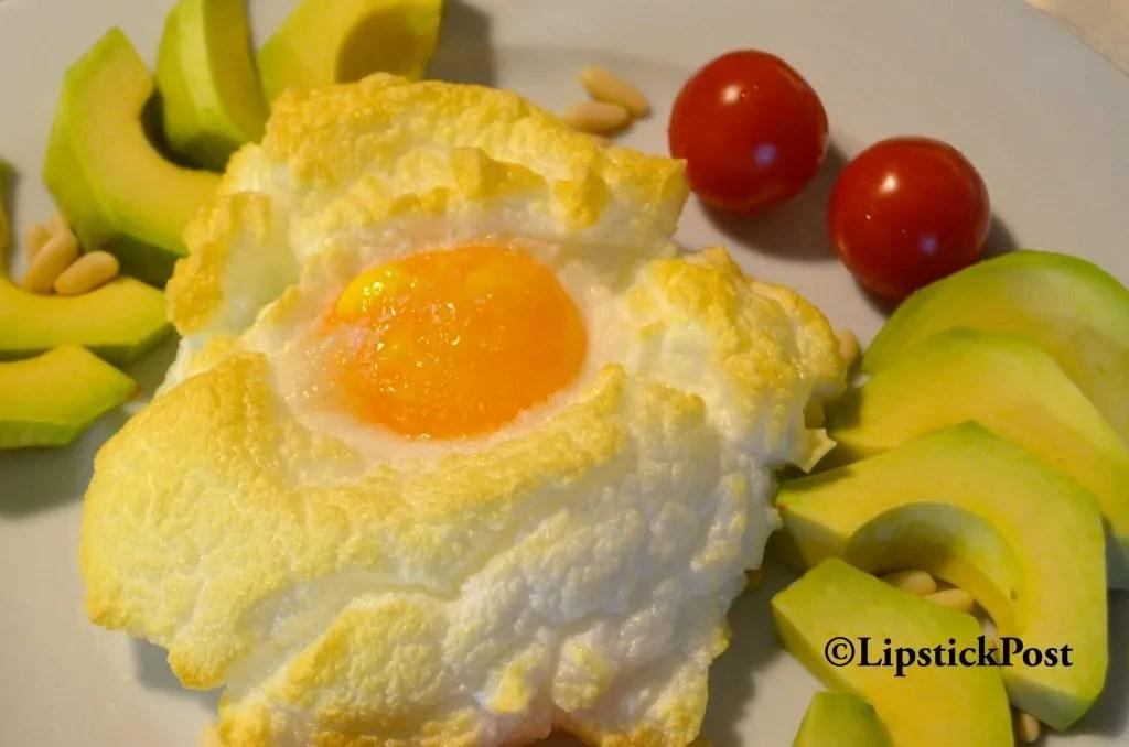 cloud egg