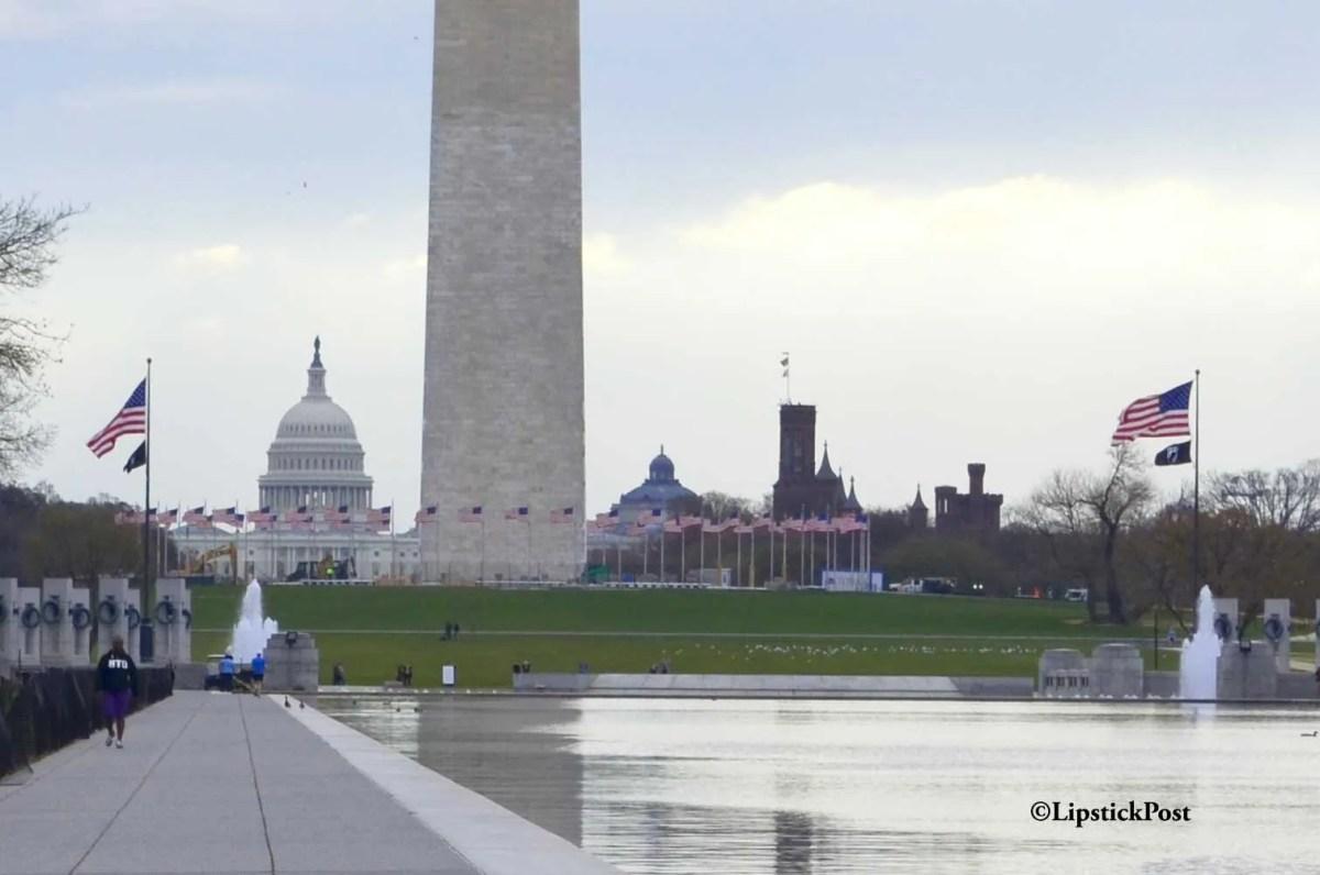 Tre giorni a Washington DC: cosa vedere