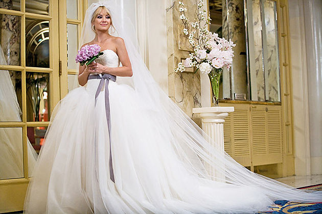 Best Wedding Dresses From Movies