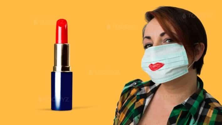 Best Lipsticks to Wear Under Face Mask