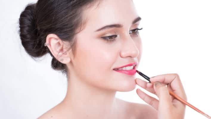 reddish brown lipstick shades