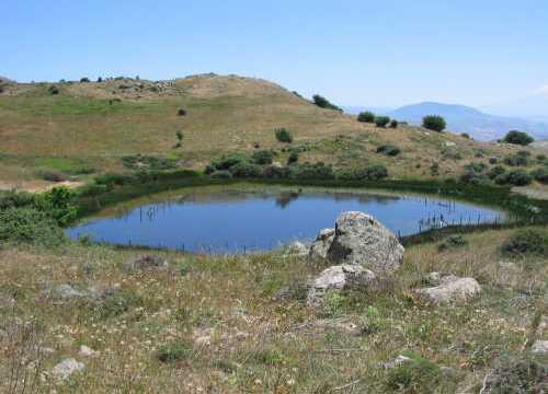 DOMENICA 11 NOVEMBRE ESCURSIONE SULLE MADONIE: GORGO DI POLLICINO-MARCATO CIXE' (Petralia Soprana)