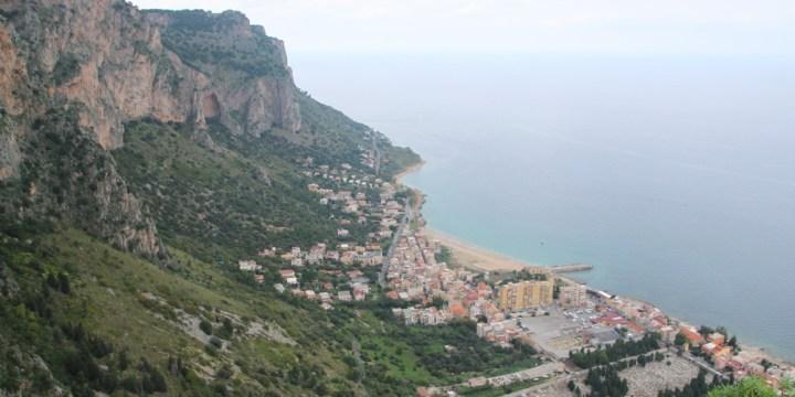 Passeggiata birdwatching a P.zo Volo d'Aquila – Monte Pellegrino, domenica 01 marzo 2020