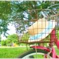 自転車に乗る練習のコツは?子供への教え方やおすすめの場所も紹介