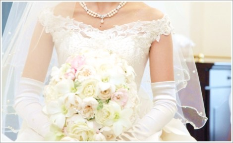 ドレス、結婚、ウェディングドレス