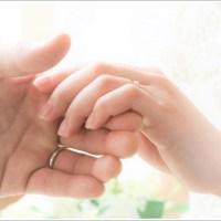 結婚、指輪、夫婦