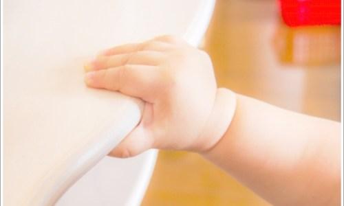 子供、赤ちゃん、手
