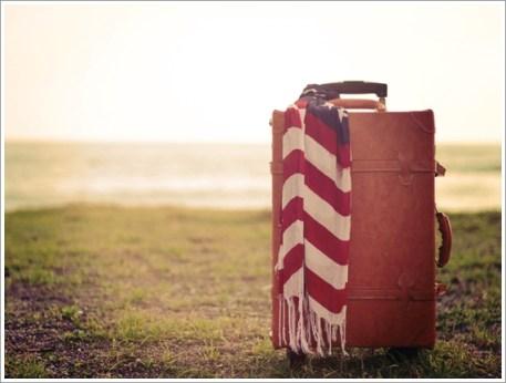 旅行、キャリーバッグ