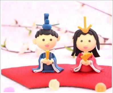 雛人形、雛祭り