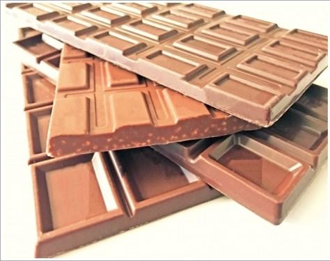 チョコ、食品