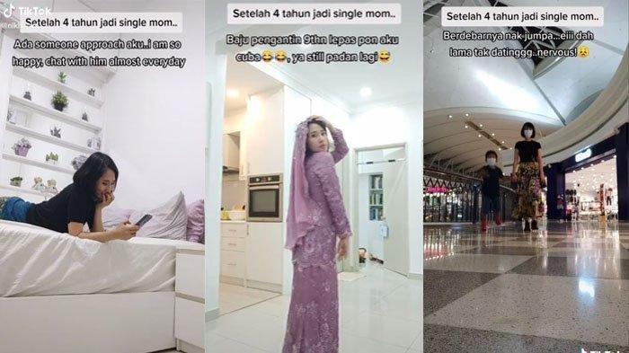 VIRAL Janda Cantik Kecele Dikira Bertemu Jodoh Setelah 4 Tahun Jomblo, Ternyata Hanya Sales Asuransi