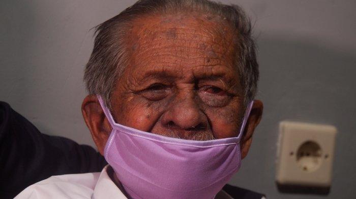 Kakek Koswara yang Digugat Rp 3 M Diteriaki Kasar, Kini Laporkan Balik Anak karena Merasa Diancam