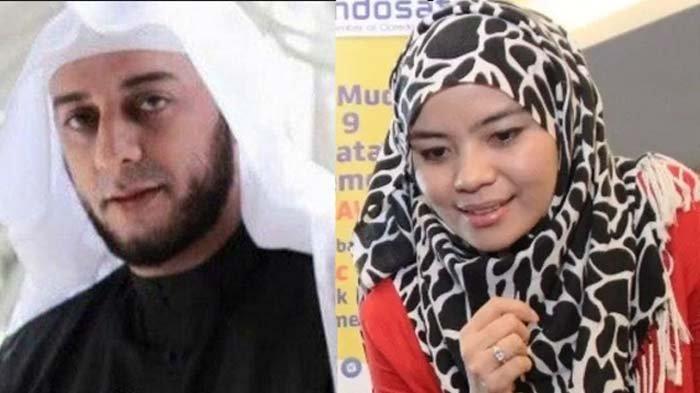 TERKUAK Pernikahan Syekh Ali Jaber & Deva Rachman, Disebut Khadijahnya Almarhum, Sandi Uno Saksinya