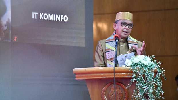 Selain Nurdin Abdullah, KPK Tangkap Pejabat Dinas PU dan Kontraktor