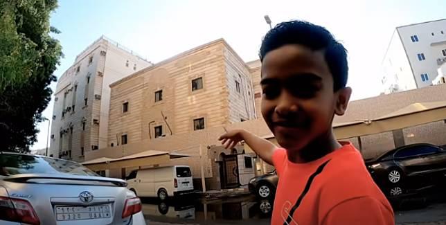 YouTube Faiz Slamet ©2021 Merdeka.com