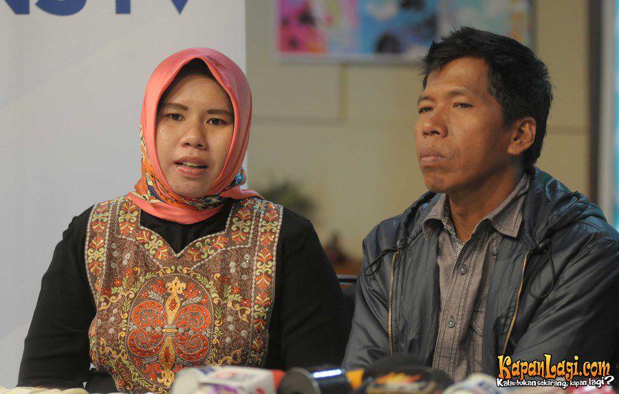 Kiwil dan Rohiman resmi bercerai