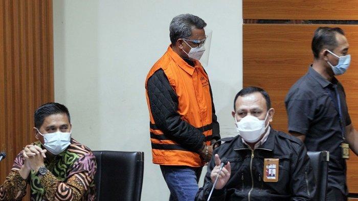 Gubernur Sulsel Nurdin Abdullah juga Terima Suap dari Kontraktor Lain - Warta Kota