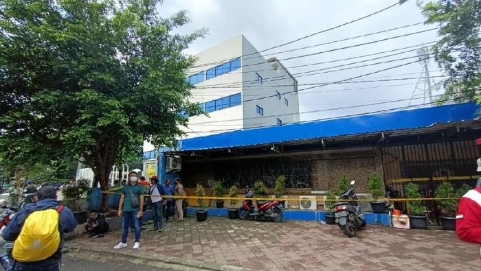Oknum Polisi yang Tembak Prajurit TNI AD di Cengkareng Jadi Tersangka