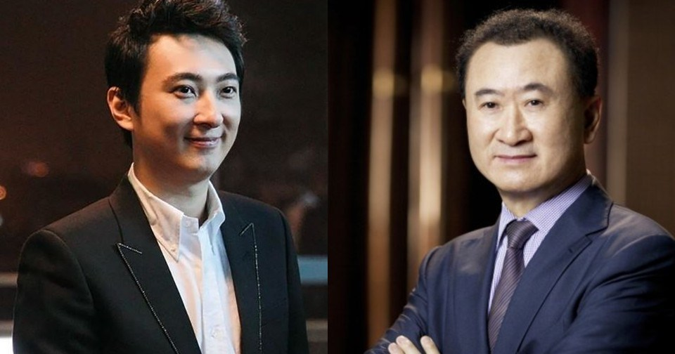 Wanda Heir Wang Sicong Forms Strategic Partnership with POSYDON Entertainment in Shaping New Era of Chinese Co-Productions
