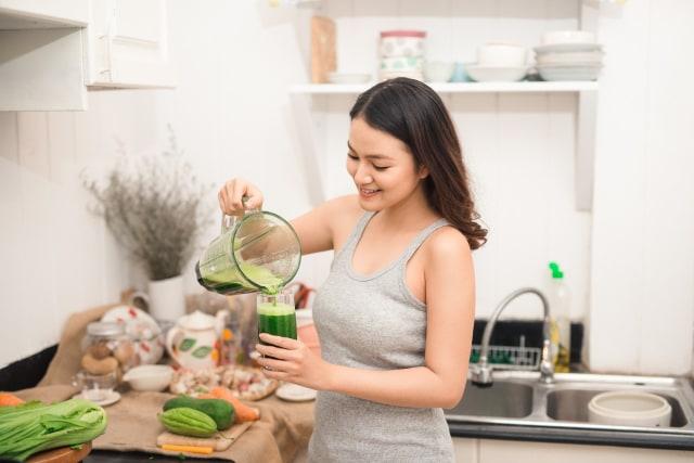 Lakukan 5 Kebiasaan Sarapan Ini untuk Bantu Turunkan Berat Badan - kumparan.com
