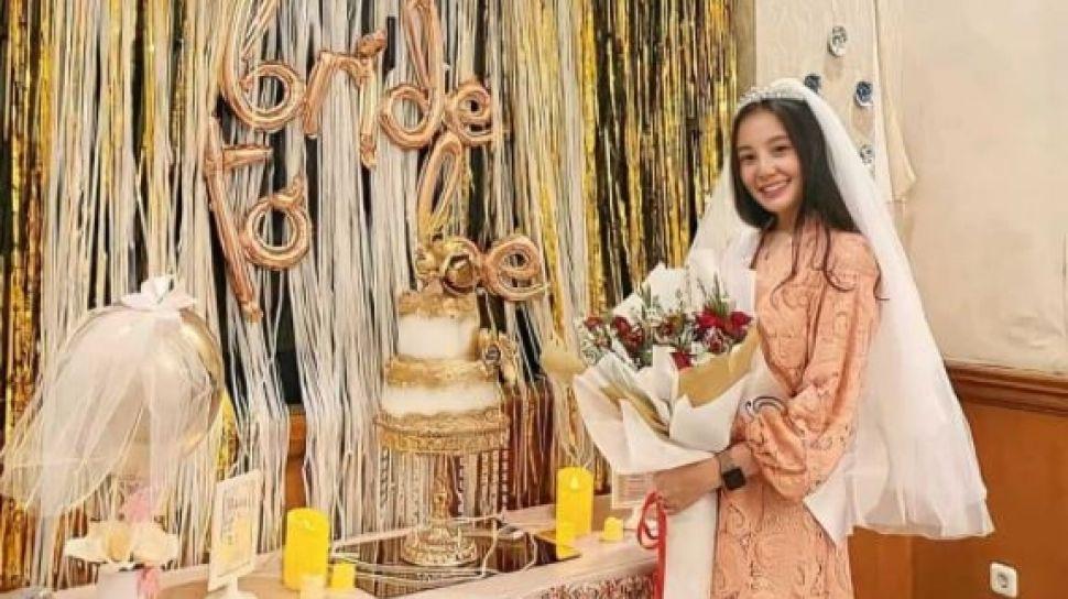 Heboh CEO Kalteng Putra Nikahi Gadis Terpaut Usia 27 Tahun