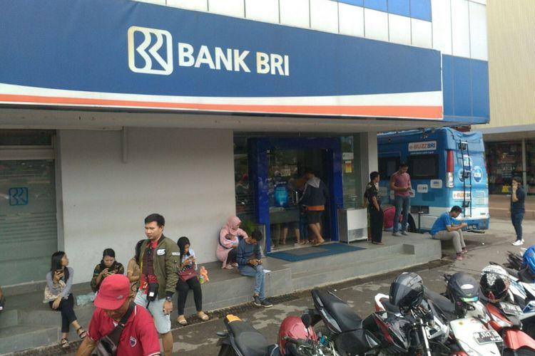BRI, Merek Paling Bernilai di Indonesia, 5 Besar di Asia Tenggara