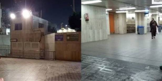Potret Rumah Abu Jahal Manusia Jahat Musuh Nabi Muhammad SAW, Kini Dijadikan Toilet. Youtube/©2021 Merdeka.com