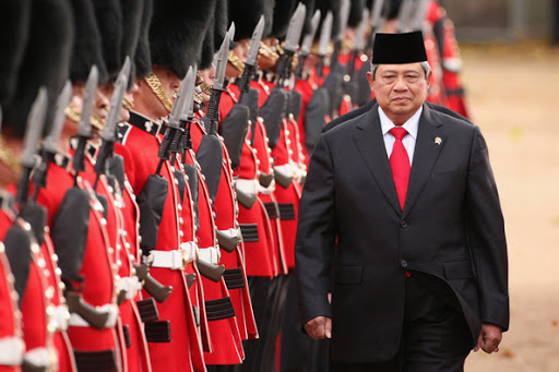 10 SBY ideas | bambang, president of indonesia, horse guards parade