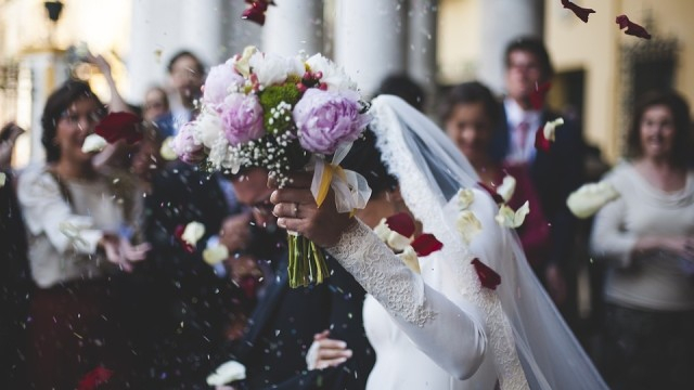 Kebanyakan Menangis, Pengantin Perempuan Meninggal saat Prosesi Pernikahan (1)