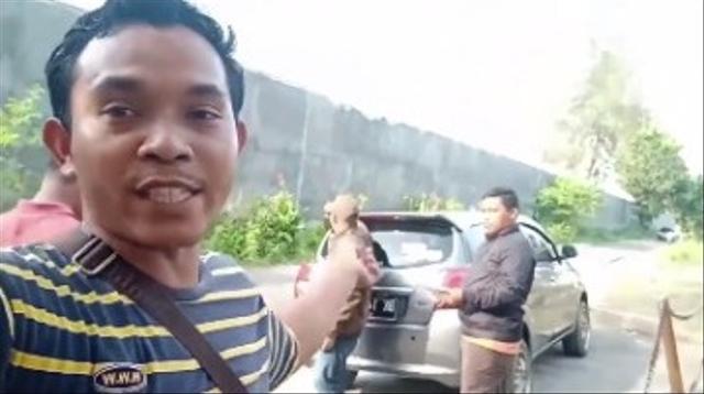 Ketika Debt Collector Seenak Jidat Mau Sita Mobil Padahal Sudah Lunas