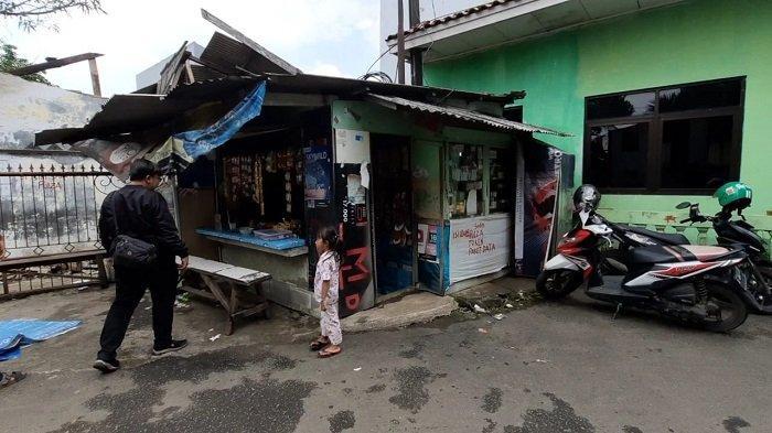Oknum Lurah di Bekasi Diduga Cabuli Penjaga Warung: Ruangan Dikunci Ketika Korban Antar Teh Manis - Halaman 4 - Tribun Jakarta