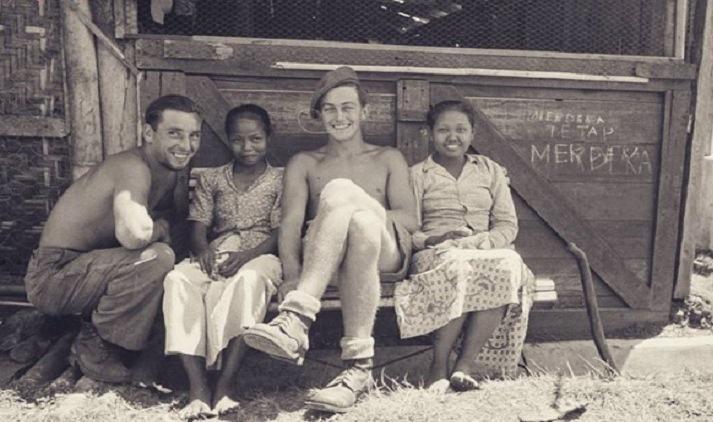 Kisah ''The Gundik'' dalam Sejarah Kolonial Hingga Milenial | Berita Magelang Hari Ini